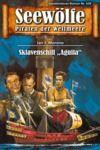 E-Book Seewölfe - Piraten der Weltmeere 639