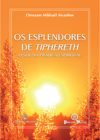 Livre numérique Os esplendores de Tiphéreth