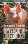 Livre numérique La cuisine du cochon