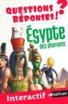 Livre numérique Égypte des pharaons - Questions/Réponses