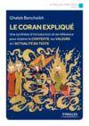 Livre numérique Le Coran expliqué