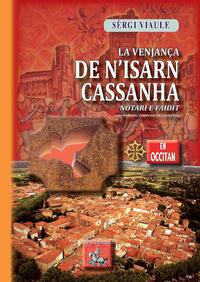 Libro electrónico La venjança de N'Isarn Cassanha, notari e faidit (roman del temps de la Crotzada)