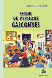 Livro digital Recueil de versions gasconnes