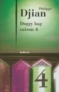 Livre numérique Doggy bag - Saison 4