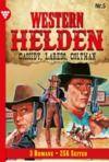Livre numérique Western Helden 5 – Erotik Western