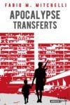 Livre numérique Apocalypse Transferts