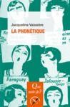 Electronic book La Phonétique