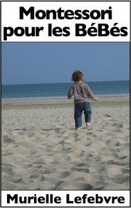 Livre numérique Montessori pour les bébés