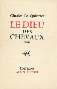 Libro electrónico Le Dieu des chevaux
