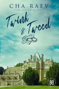 Libro electrónico Twink & Tweed