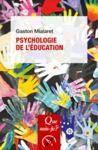 Livre numérique Psychologie de l'éducation