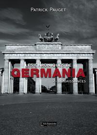 Livro digital Les chroniques de Germania – Tome 2 : Renaissances