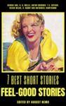 Livre numérique 7 best short stories - Feel-Good Stories