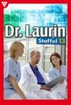 Electronic book Dr. Laurin Staffel 13 – Arztroman