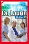 Livre numérique Dr. Laurin Staffel 13 – Arztroman