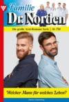 Electronic book Familie Dr. Norden 750 – Arztroman