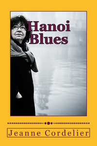 Electronic book Hanoi blues