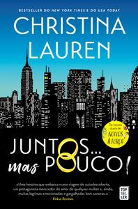 Electronic book Juntos… Mas Pouco!