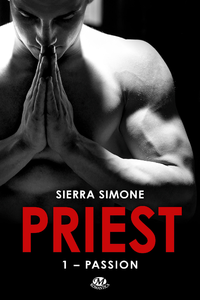 Livre numérique Priest