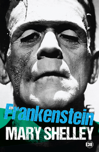 Livro digital Frankenstein