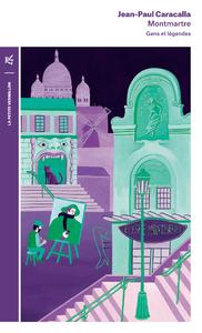 Livre numérique Montmartre