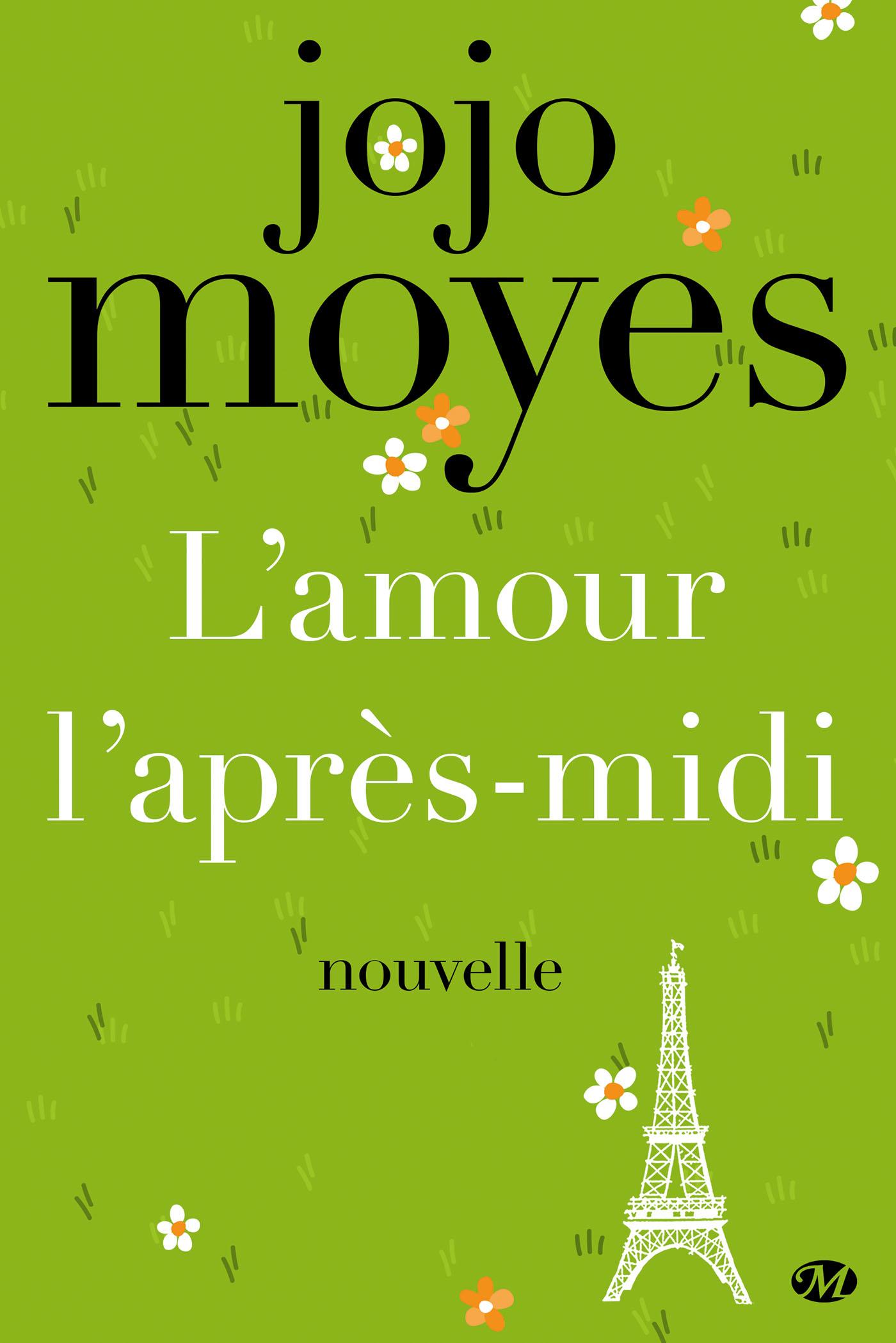L'amour l'après-midi - Jojo Moyes