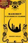 Livre numérique Mahomet et les origines de l'islamisme
