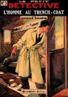 Libro electrónico L'homme au trench-coat