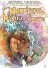 Electronic book Nordische Mythen und Sagen (Graphic Novel. Band 1