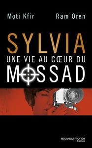 Livre numérique Sylvia une vie au coeur du Mossad