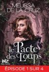 Libro electrónico Le Pacte des loups - Feuilleton 1
