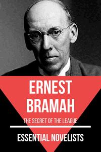 Livre numérique Essential Novelists - Ernest Bramah