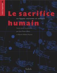 Livre numérique Le sacrifice humain en Égypte ancienne et ailleurs