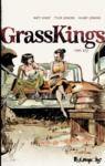 Livre numérique Grass Kings (Tome 2)