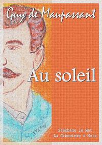 Libro electrónico Au soleil