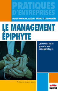E-Book Le management épiphyte