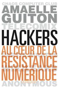 Livre numérique Hackers