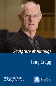 Electronic book Sculpture et langage