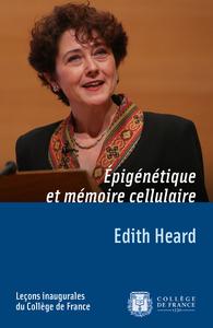 Livre numérique Épigénétique et mémoire cellulaire