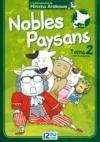 Livre numérique Nobles Paysans - tome 02