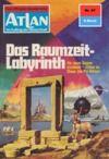 Livre numérique Atlan 97: Das Raumzeit-Labyrinth