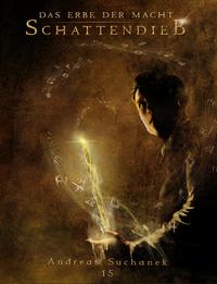 Livre numérique Das Erbe der Macht - Band 15: Schattendieb