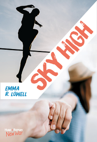 Livro digital Sky high