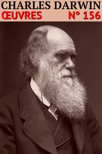 Livre numérique Charles Darwin