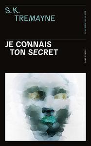 Livre numérique Je connais ton secret