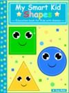 Electronic book My Smart Kids - Shapes