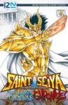 Livre numérique Saint Seiya - Les Chevaliers du Zodiaque - The Lost Canvas - La Légende d'Hadès - Chronicles - tome 05