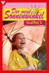 E-Book Der neue Sonnenwinkel 5 – Familienroman