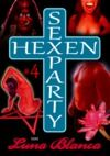 Livro digital Hexen Sexparty 4: Kampf im Folterkeller