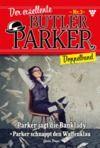 E-Book Der exzellente Butler Parker 4 – Kriminalroman